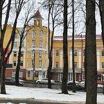 Smolensk State Regional Drama Theater照片