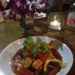 Oonlee Bungalow Restaurant Foto