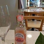 Rose local lemonade