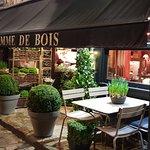 Foto di L'Homme de Bois