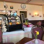 Cafe am Petriplatz Foto