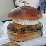 Photo of 66 Burger Club