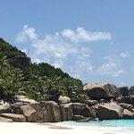ภาพถ่ายของ Nevis Ernesta La Digue Boat Excursions