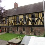 Photo of Merchant Adventurers' Hall