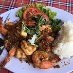 Photo of Lamuan Seafood Restaurant
