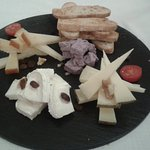 Photo de Restaurante San Ramon del Somontano