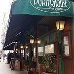 Porterhouse Foto