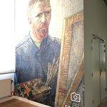 Van Gogh Museum – fénykép