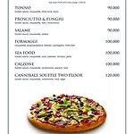 Kafe Kecil's Ristorante Italiano