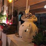Bild från White Cedars Café