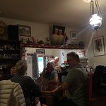 Foto de White Cedars Café