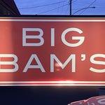 Foto di Big Bam's Burgers