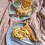 Foto de Fish'n'Chick'n Cambridge