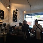 Photo of Market Lane Coffee