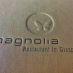 Photo of Magnolia Restaurant im Glaspalast
