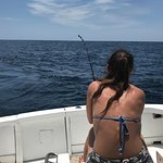 Reeling in the Mahi