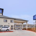 Americas Best Value Inn and Suites -Humble