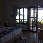 Acajou Beach Resort Aufnahme