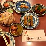 ภาพถ่ายของ Ikoi Japanese Restaurant