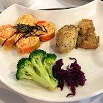 十和田铁板烧餐厅照片