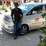 Suley Taxi Driver Zanzibar and Tours