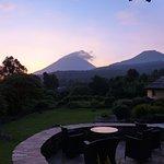 Mount Gahinga Lodge Photo