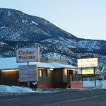 Amazing Diner..check out if you are going through Cedar City Utah