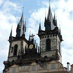 Photo of Kostel Panny Marie Pred Tynem