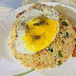Foto van Shenadi Restaurant