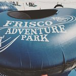 Foto van Frisco Adventure Park