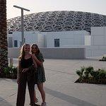 Photo of Louvre Abu Dhabi