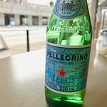 Who doesn't love Pellegrino products?