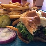 Cowboy Butte Grill and Steakhouse