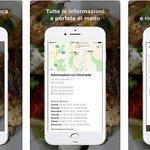 Una app. dedicata per prenotare i tuoi panini o un tavolo. By Quo Vadis?