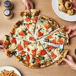 Something for everyone at Johnny Brusco's New York Style Pizza