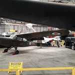 Photo de Yorkshire Air Museum