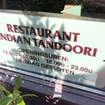 Photo of Indian Tandoori