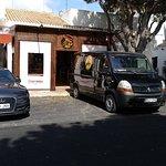 Malacopa's Bar & Motorcycle – fénykép