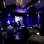 Supper Club Jazz Intertainment