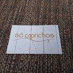 Photo of So Caprichos