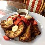 Billede af Aroma Cafe