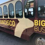 Photo de Big Bus San Francisco