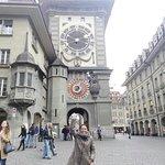 Photo of Clock Tower - Zytglogge