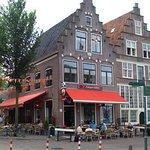 Foto van Cafe 't Schippershuis