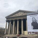 Foto de Big Bus Paris