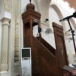 Photo of Masjid al-Qiblatain
