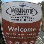 Photo of Waikite Valley Thermal Pools