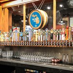 Foto de Mary's Bistro Draught House