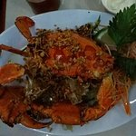 Billede af Harbor View Restaurant