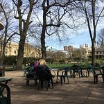 Foto Pavilion Gardens Cafe